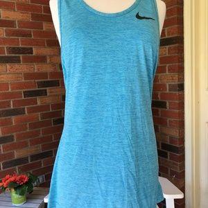 Nike Dri Fit Tank Top (XL)